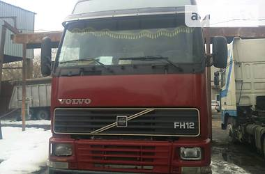 Volvo FH 12 460 2000