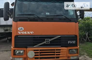 Volvo FH 12 2001 в Чернигове