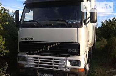 Volvo FH 12 1998 в Обухове