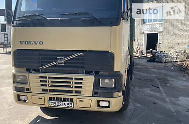 Тягач Volvo FH 12 2000 в Чернигове