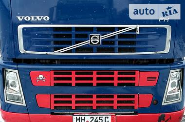 Volvo FH 13 ADR 2009