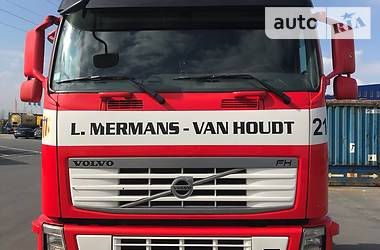 Volvo FH 13 2009 в Вараше