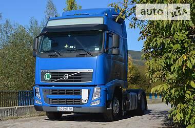 Volvo FH 13 2010 в Иршаве