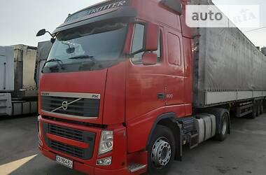 Volvo FH 13 2011 в Чернигове
