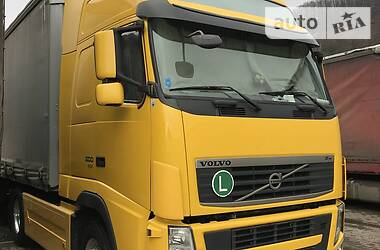 Volvo FH 13 2012 в Мукачево