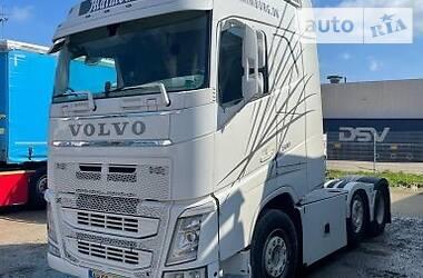 Тягач Volvo FH 13 2013 в Житомире