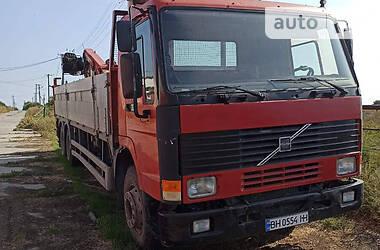 Volvo FL 10 1996 в Одессе