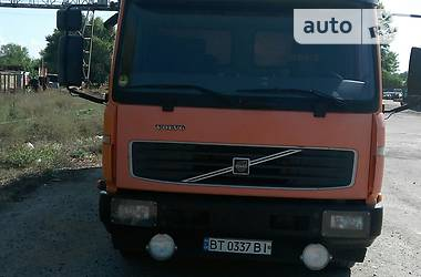 Volvo FL 6 2004 в Херсоне