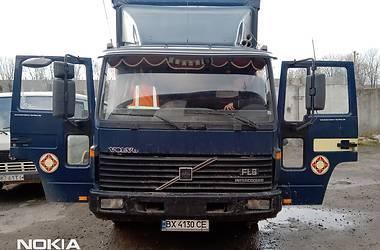 Volvo FL 6 2000 в Хмельницком
