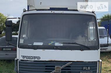 Volvo FL 6 1999 в Виннице