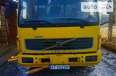 Бортовой Volvo FL 6 2000 в Чорткове