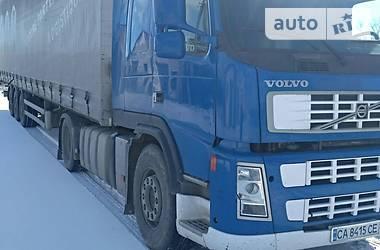 Volvo FM 13 2008 в Золочеве