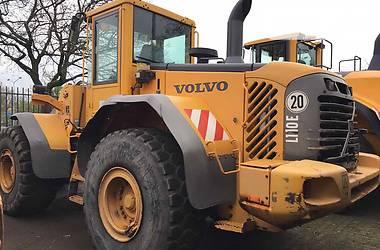 Volvo L 110E 2004