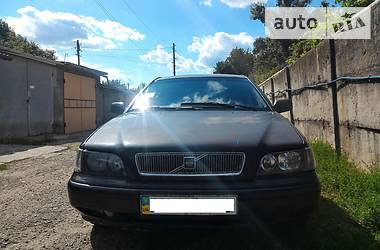 Volvo S40 2000 в Харькове