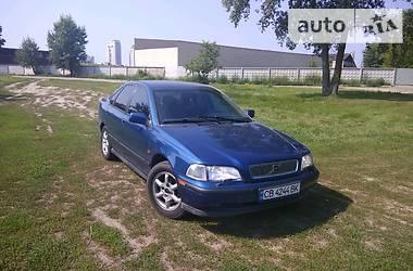 Volvo S40 1997 в Чернигове