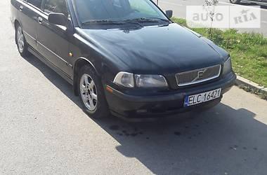 Volvo S40 1998 в Черновцах