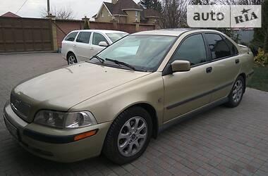 Volvo S40 2002 в Киеве