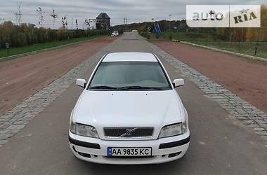 Volvo S40 2001 в Киеве
