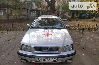 Седан Volvo S40 1997 в Одессе