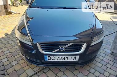 Седан Volvo S40 2007 в Городке