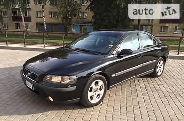 Volvo S60 2003 в Вінниці