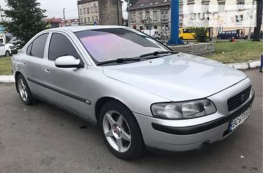 Volvo S60 2002 в Львове