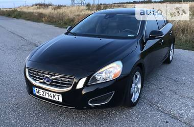 Volvo S60 2012 в Днепре