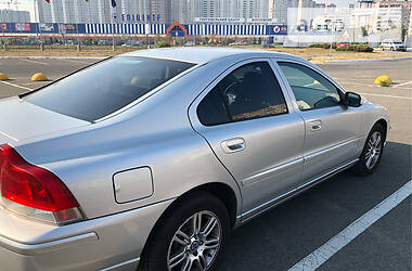 Volvo S60 2007 в Киеве