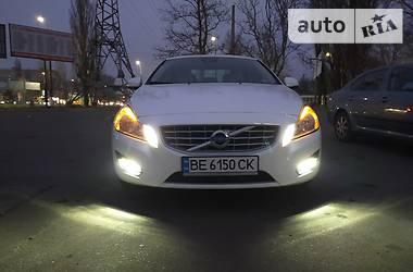Volvo S60 2012 в Николаеве