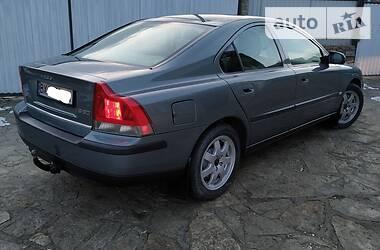 Volvo S60 2002 в Городке
