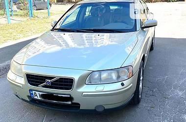Volvo S60 2005 в Киеве