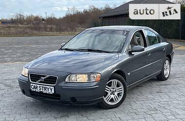 Volvo S60 2005 в Стрые