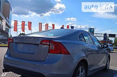 Volvo S60 T5 awd 2012