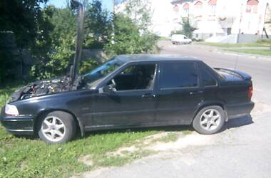 Volvo S70 1998 в Житомире
