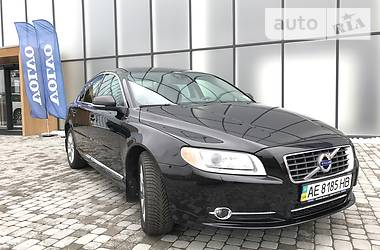 Volvo S80 T5 Diplomat 2012
