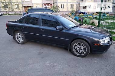 Volvo S80 2001 в Борисполе