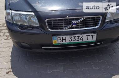 Volvo S80 2004 в Одессе