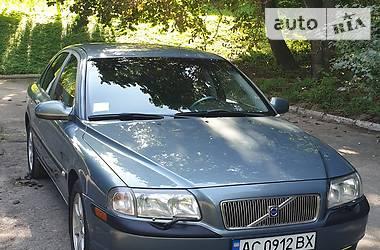 Volvo S80 2002 в Горохове