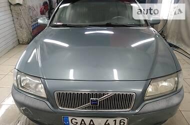 Volvo S80 2001 в Киеве