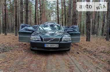 Volvo S80 2000 в Вознесенске