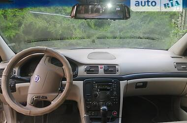 Седан Volvo S80 2003 в Николаеве