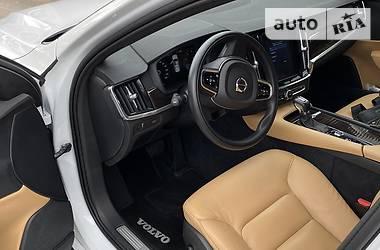 Volvo S90 2018 в Львове