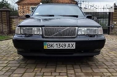 Volvo S90 1998 в Дубно