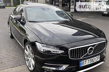 Седан Volvo S90 2019 в Києві