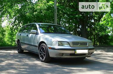 Volvo V40 1998 в Луцке