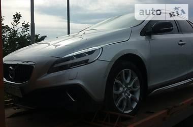 Volvo V40 2017 в Киеве