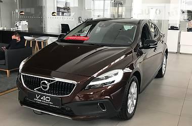Volvo V40 2018 в Киеве