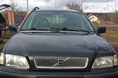 Volvo V40 1999 в Черкассах