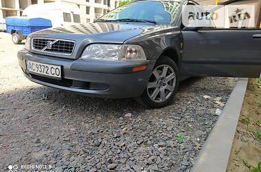 Volvo V40 2004 в Луцке