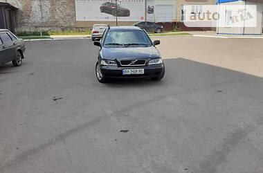 Volvo V40 2000 в Червонограде